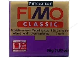 Fimo Classic Clay 56gm Lilac