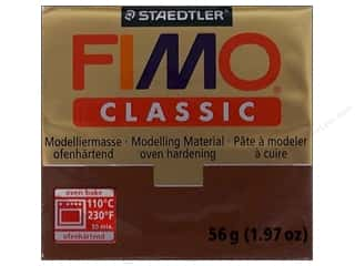 Fimo Classic Clay 56gm Chocolate