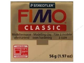 Fimo Classic Clay 56gm Champagne