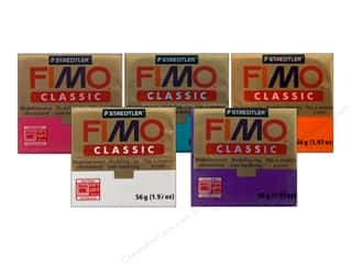 Weekly Specials C & T Publishing: Fimo Classic Clay, SALE $2.99-$3.69.