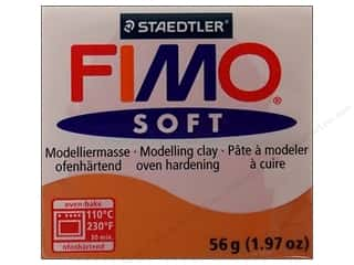 Fimo Soft Clay 56gm Cognac