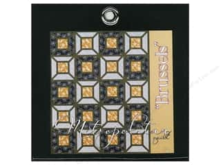 Templates Clearance Patterns: Metropolitan Quilt Brussels Pattern