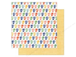 American Crafts Paper AT ReadySetGo Globe Trot (25 piece)