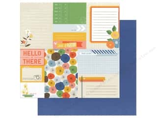 American Crafts Paper AT ReadySetGo True Story (25 piece)