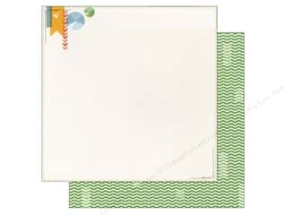 American Crafts 12 x 12 in. Paper Why Thank You (25 piece)