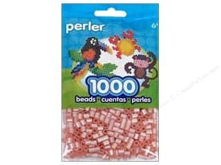 Perler Beads 1000 pc. Pearl Light Pink