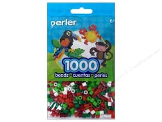 Perler Bead 1000 pc. Holiday Mix