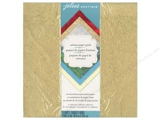 2013 Crafties - Best Adhesive: EK Paper Pack 12x12 Jolee's Boutique Artisan #1