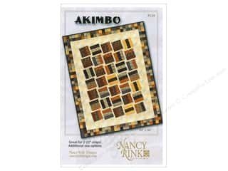 Nancy Rink Designs: Nancy Rink Designs Akimbo Pattern