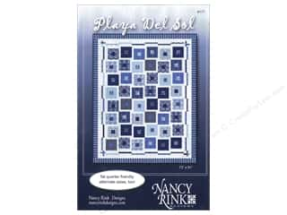 Books & Patterns Vacations: Nancy Rink Designs Playa Del Sol Pattern