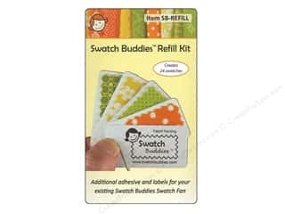 Labels Organizers: Swatch Buddies Refill Kit