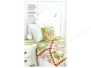 Patterns Clearance: Promenade Quilt Pattern