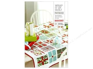 Patterns Clearance: Wrap It Up Quilt Pattern