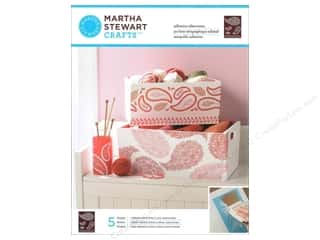 Martha Stewart Stencil by Plaid Silkscreen Paisley