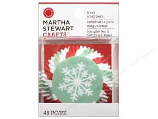 Baking Wraps / Cupcake Wrappers: Martha Stewart Food Packag Treat Wrap Wonderland