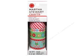 Martha Stewart Paper Tape Wonderland