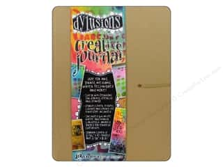 Books Journal & Gift Books: Ranger Dylusions Accessories Collections Creative Journal