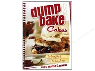 Weekly Specials American Girl Book Kit: Dump Bake Cakes Book