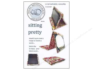 Quilting Patterns: Sitting Pretty Pattern