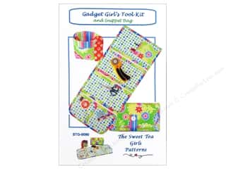 Gadget Girl&#39;s Tool Kit Pattern