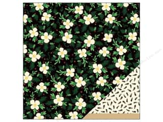 American Crafts 12 x 12 in. Paper Peppermint Parlor (25 piece)