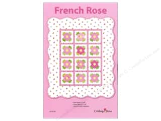 French Rose Pattern