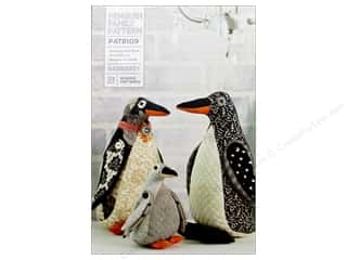 Penquin Family Pattern