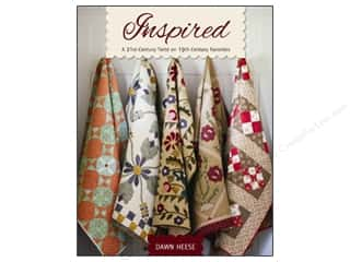 Stars Books & Patterns: Kansas City Star Inspired Book