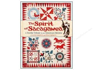 Books & Patterns Clearance Books: Kansas City Star The Spirit Of Sacagawea Book