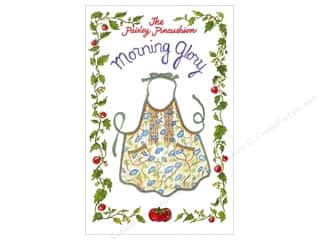 Morning Glory Apron Pattern