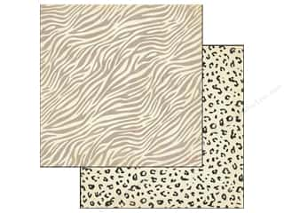 Crate Paper 12 x 12 in. On Trend Modish (25 piece)