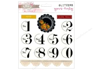 Clearance $0 - $3: Glitz Design Glitzers Yours Truly