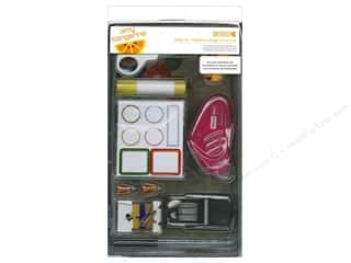 Weekly Specials Therm O Web Zots: American Crafts Daybook Travel Kit Amy Tangerine Ready Set Go