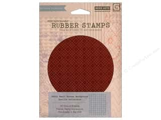 Scrapbooking & Paper Crafts  Stamps  Rubber Stamp: BasicGrey Rubber Stamp Small Screen Background