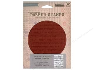 BasicGrey Stamp Cling Serenade Music Background