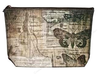Tim Holtz District Market Clutch Crowded Attic