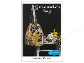 Greenwich Bag Pattern