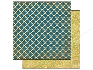 Grout: Carta Bella 12 x 12 in. Paper Traditions Antique Tile (25 pieces)