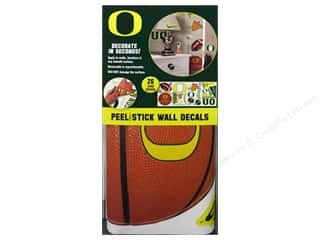 York Peel & Stick Wall Decal Oregon 4 Sheet