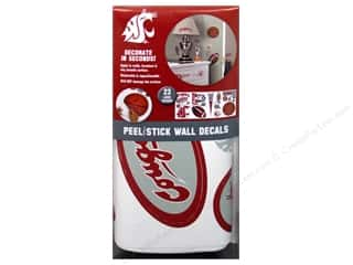 York Peel & Stick Wall Decal Washington State