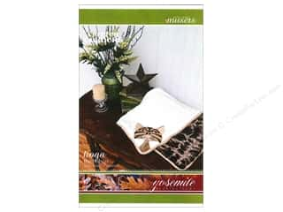 McKay Manor Musers Quilt Patterns: Mckay Manor Musers Tioga the Bobcat Blanket Pattern