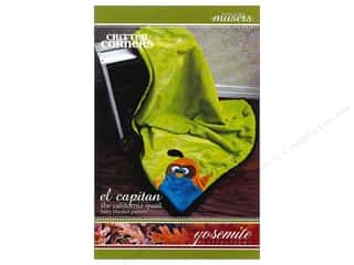 El Capitan Quail Blanket Pattern