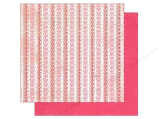 Authentique 12 x 12 in. Paper Lovely Adore (25 piece)