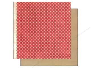 Authentique Paper 12 x 12 in. Lovely Crush (25 piece)