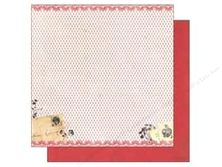 Everything You Love Sale Graphic 45 Paper Pad: Authentique 12 x 12 in. Paper Lovely Dearest (25 piece)