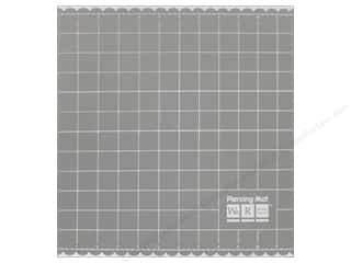 "Clearance Gingher Self Healing Mat: We R Memory Tool Foam Piercing Mat 12""x 13"""