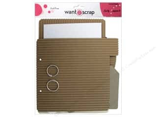 Want 2 Scrap Memory Albums / Scrapbooks / Photo Albums: Want2Scrap Album Mixed Media All Mixed Up