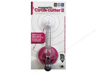 We R Memory Tool Magnetic Circle Cutter 2 Refill