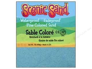 Activa Scenic Sand 1lb Light Blue