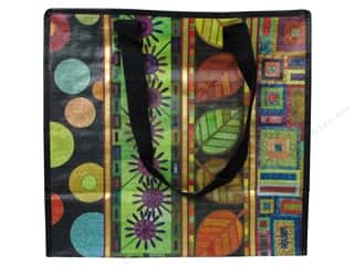 C&T Publishing Totes Skinny Quilts Eco